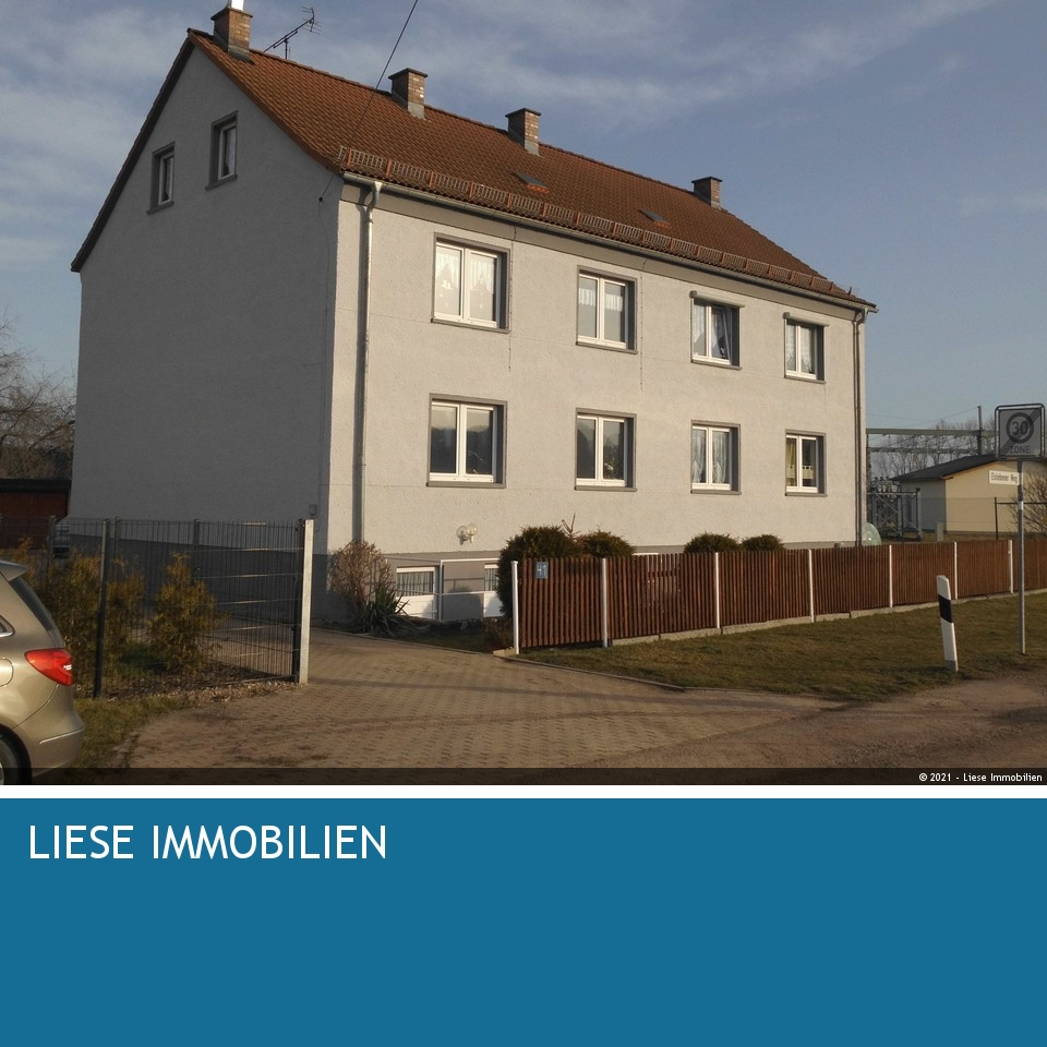 Foto - Strassenseite 1 Ost