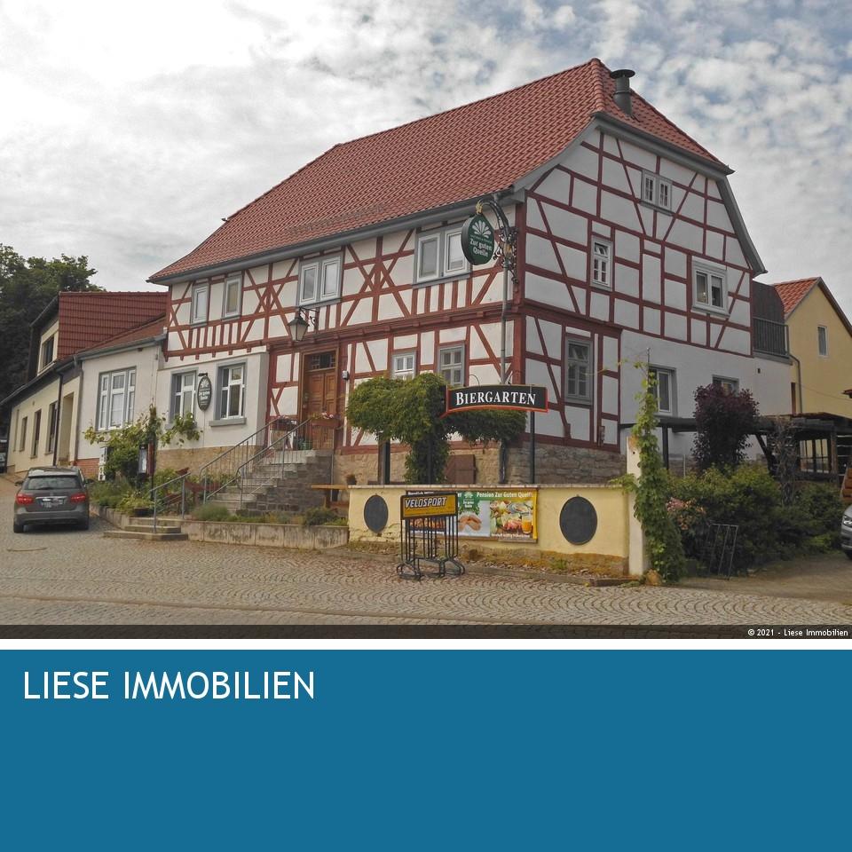 Foto - Traditionsreiches Gasthaus