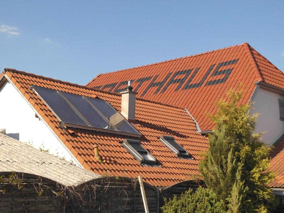Solarunterstützung