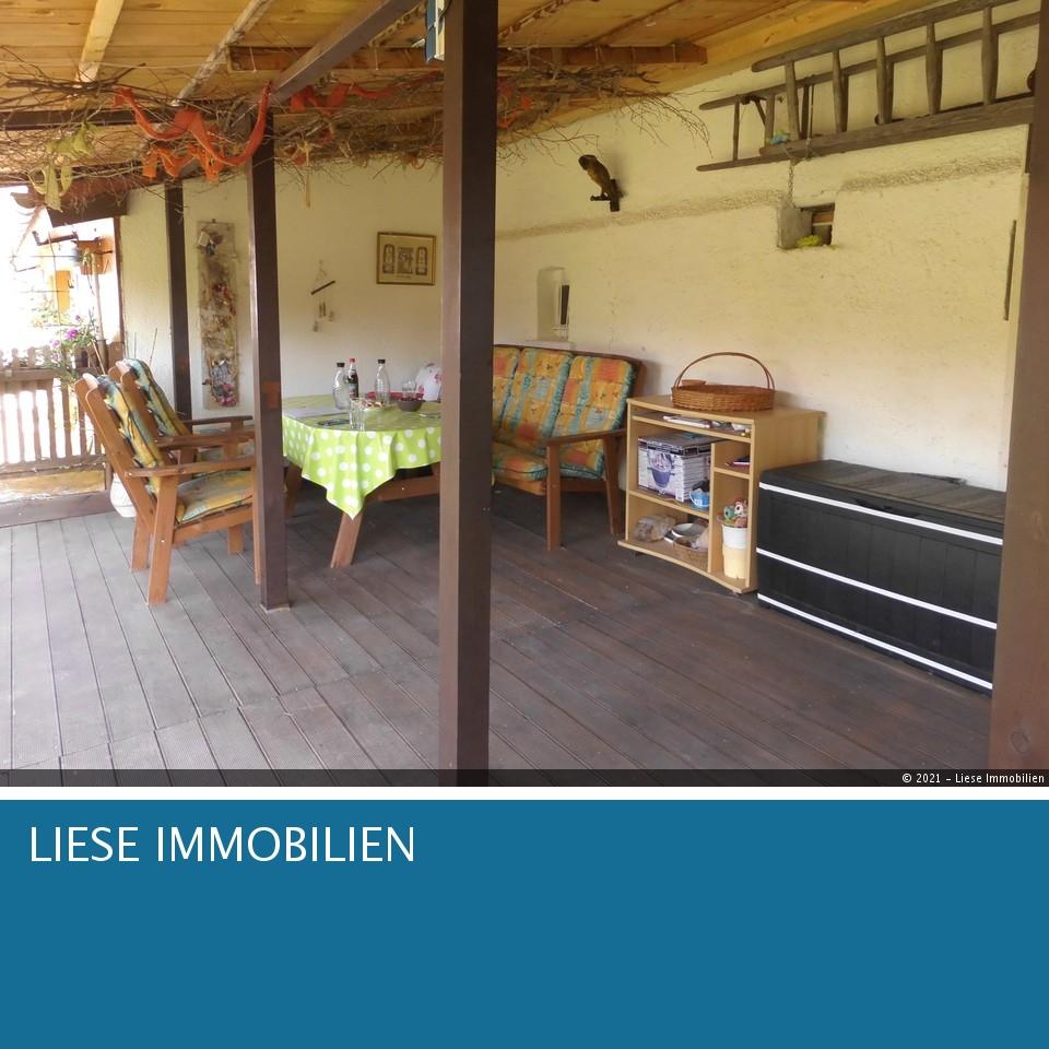 Foto - Aussensitzplatz 3